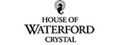 house of waterford crystal logo