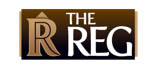 the reg logo